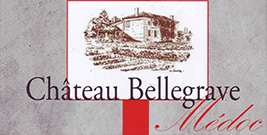 CHATEAU BELLEGRAVE CHAUVIN